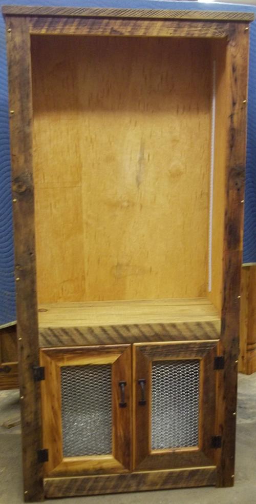 Entertainment centers nampa idaho wood furniture boise for Furniture nampa idaho