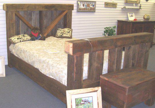 Beds nampa idaho wood furniture boise caldwell custom for Furniture nampa idaho