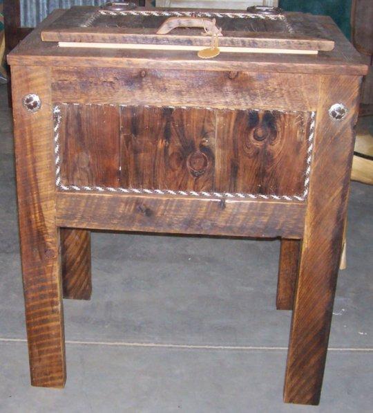 Coolers nampa idaho wood furniture boise caldwell for Furniture nampa idaho