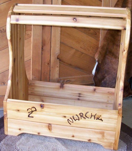 Saddle stands nampa idaho wood furniture boise for Furniture nampa idaho