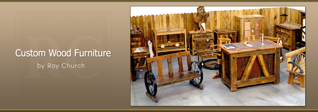 Nampa Wood Furniture